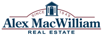 Alex MacWilliam logo